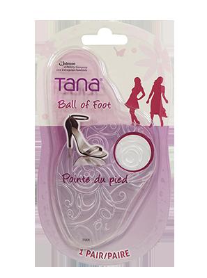 Tana Ball of Foot