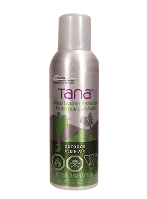 Tana Oiled Leather Protector