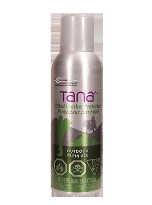 Tana Protecteur huilé pour Cuir