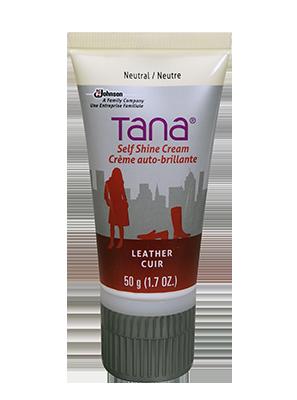 Tana Crème autolustrante neutre