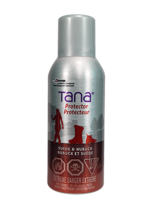 Tana Suede Nubuck Protector