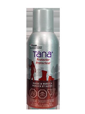 Tana Protecteur pour suède et nubuck