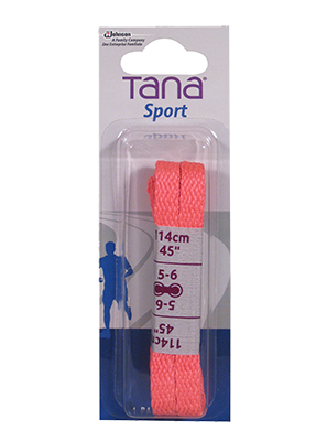 tana laces flat assortment pack 40 pink