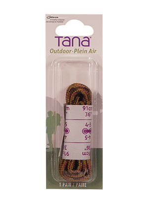 tana outdoor laces hiking boot round 36 multi