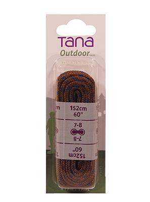 tana outdoor lacets botte de randonnée rond 60multi everest
